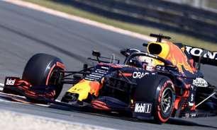 Verstappen e Hamilton acirram disputa pelo Mundial de Pilotos na reta final da Fórmula 1