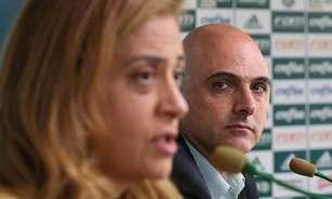 Leila Pereira vai decidir sobre mudança das organizadas