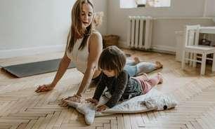 Yoga para crianças: os benefícios da prática durante a infância