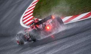 Sainz brilha com domínio na chuva em Russia e Turquia. Novo 'Rainmaster' na F1?