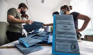 Italianos voltam às urnas a partir deste domingo para 2º turno