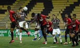 Athletico-PR x Fluminense: Onde assistir, desfalques e prováveis escalações da partida pelo Brasileiro