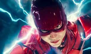 Flash pede ajuda a Batman no primeiro teaser de seu filme
