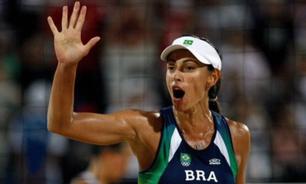 Ex-atleta pergunta se máscaras atrapalham a 'visão' de cegos