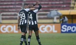Botafogo tenta retomar ímpeto ofensivo para pôr fim à sequência oscilante na Série B