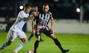 Operário-PR e Londrina empatam sem gols em jogo da Série B