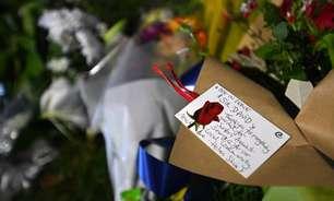 Polícia britânica diz que morte de deputado foi ato terrorista