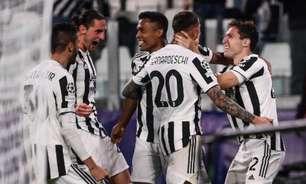 Juventus x Roma: onde assistir, horário e escalações do jogo do Campeonato Italiano