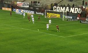 Em jogo retomado neste sábado, Brasil de Pelotas e Vila Nova ficam no empate pela Série B