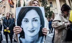 União Europeia faz o suficiente para proteger a imprensa?