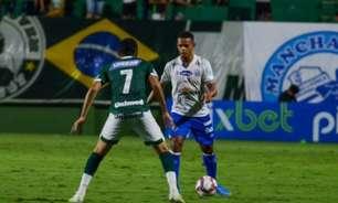 Goiás vence CSA e continua no G4 da Série B do Brasileirão; veja os melhores momentos