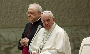 Papa elogia atos antirracistas e faz comparação com 'bom samaritano'