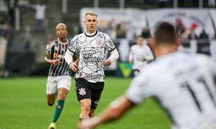 Contra o Flu, Corinthians teve ataque mais eficiente e com menor pontaria desta 'era' com reforços; entenda