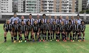 Botafogo goleia Boavista por 5 a 0 e mantém sequência invicta no Campeonato Carioca Feminino
