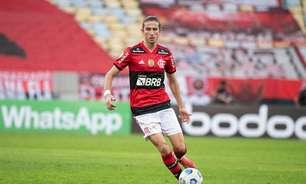 Constrói e destrói: Filipe Luís lidera estatísticas defensiva e ofensiva pelo Flamengo no Brasileirão
