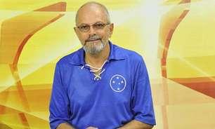 Cruzeiro lamenta morte do jornalista Neuber Soares: 'Grande cruzeirense'