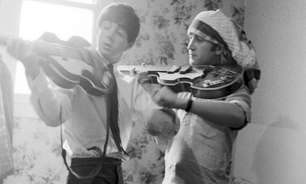 Música inédita de John Lennon deve ser finalizada por Paul McCartney