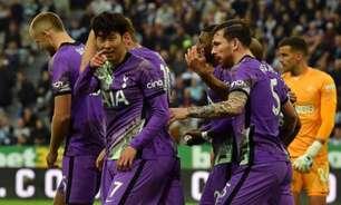 Fora de casa, Tottenham vence o Newcastle pelo Campeonato Inglês