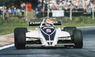 Na Garagem: Piquet supera Reutemann em Las Vegas e conquista título da F1 em 1981