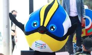 Conheça Fiu, o pássaro escolhido como mascote dos Jogos Pan-Americanos de Santiago 2023