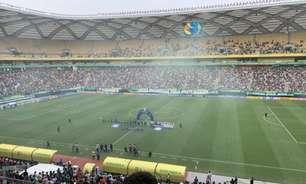 Manaus e Ypiranga empatam pela Série C; clube amazonense assume liderança