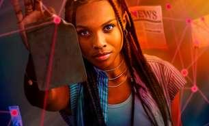 Naomi: Veja a primeira cena da série de super-heróis de Ava DuVernay