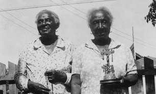 'Crianças comiam em cochos': os últimos relatos em vida de americanos escravizados