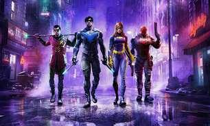 Heróis de Gotham enfrentam a Corte das Corujas em trailer de game