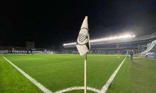 Santos fará 5 dos próximos 7 jogos do Brasileirão na Vila Belmiro