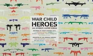 Coletâneas em vinil da War Child terão Paul McCartney, Oasis e Blur