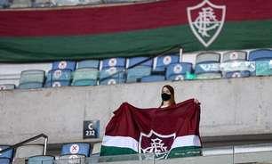 Fluminense teve prejuízo três vezes maior em primeiro jogo com torcida no Maracanã