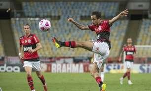 Arnaldo Cezar Coelho critica decisão do VAR desfavorável ao Flamengo: 'Gol legal e fim de papo'