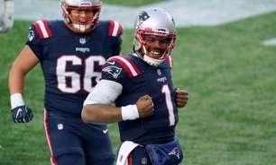Vacinado, Cam Newton quer voltar à NFL