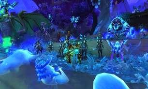 Como mudar o nome no World of Warcraft
