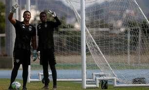 Andrew relata felicidade com estreia em Portugal e valoriza Diego Loureiro no Botafogo: 'Peça fundamental'