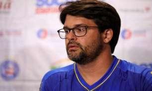 Após deixar a Turner, Bahia assina com a Globo e presidente comemora: 'Vai ser bom financeiramente'