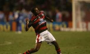 Ao L!, Renato Abreu compara estilo de cobrança de falta com Andreas e aponta diferença do 'Flamengo atual'