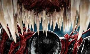 """""""Venom - Tempo de Carnificina"""" é responsável por 60% da bilheteria do Brasil"""
