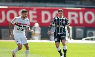 Corinthians só ganhou um dos últimos 10 clássicos contra rival em confrontos realizados no Morumbi