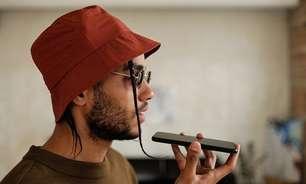 Como organizar as gravações de voz do iPhone