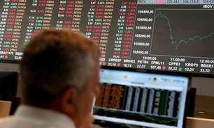 Ibovespa recua por decepção por PIB da China; Getnet e Lojas Americanas disparam