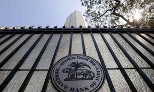 BC da Índia diz ser necessário prolongado apoio monetário para sustentar retomada econômica