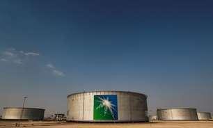 Exportação de petróleo da Arábia Saudita cresce pelo 4º mês seguido em agosto