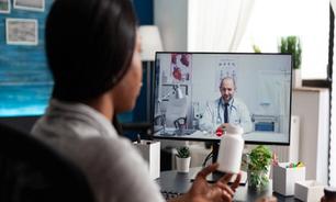 Mais de 2,5 milhões de pessoas utilizam o telessaúde para consultas médicas