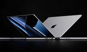 Preços do MacBook Pro com M1 Max chegam a R$ 78 mil no Brasil; veja lista