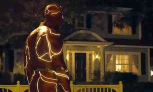 """Diretor anuncia final das filmagens de """"The Flash"""""""