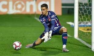 Contra o CRB, Georgemy completa 50 jogos com a camisa do Vila Nova