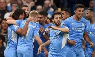 Club Brugge x Manchester City: onde assistir, horário e escalações do jogo da Champions League