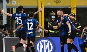 Inter de Milão x Sheriff: onde assistir, horário e escalações do confronto da Champions League