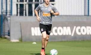 Corinthians tem 45 dias para pagar dívida de R$ 6,5 milhões a Boselli